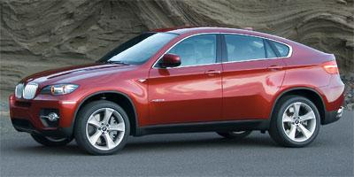2012 BMW X6 50i Vehicle Photo in Aurora, CO 80014