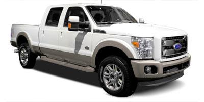 2012 Ford Super Duty F-350 SRW Vehicle Photo in Akron, OH 44312