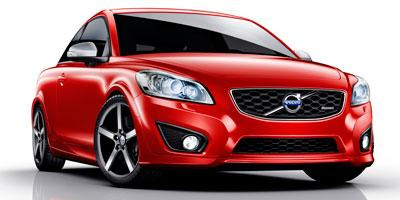 2012 Volvo C30 Vehicle Photo in Spokane, WA 99207