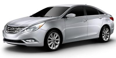2012 Hyundai Sonata Vehicle Photo in Medina, OH 44256