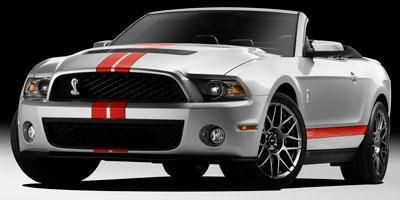 2012 Ford Mustang Vehicle Photo in Warrensville Heights, OH 44128