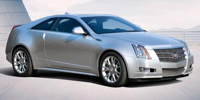 2012 Cadillac CTS Coupe Vehicle Photo in Baton Rouge, LA 70809
