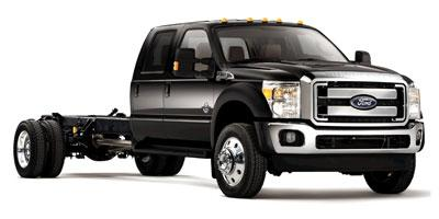 2012 Ford Super Duty F-550 DRW Vehicle Photo in Warrensville Heights, OH 44128