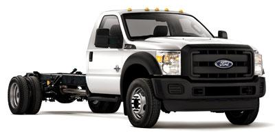 2012 Ford Super Duty F-550 DRW Vehicle Photo in Torrington, CT 06790
