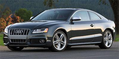 2012 Audi S5 Vehicle Photo in Colorado Springs, CO 80905