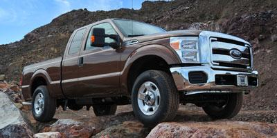 2012 Ford Super Duty F-250 SRW Vehicle Photo in Frisco, TX 75035