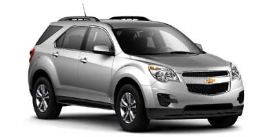 2012 Chevrolet Equinox Vehicle Photo in Middleton, WI 53562
