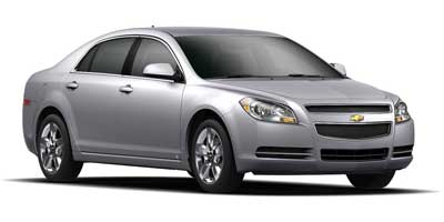 2012 Chevrolet Malibu Vehicle Photo in Oshkosh, WI 54904