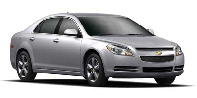 2012 Chevrolet Malibu Vehicle Photo in Anaheim, CA 92806