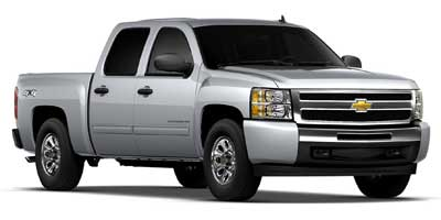 2012 Chevrolet Silverado 1500 Vehicle Photo in Gainesville, TX 76240