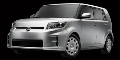 2012 Scion xB Vehicle Photo in Trevose, PA 19053-4984