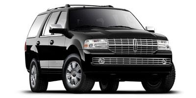 2012 LINCOLN Navigator Vehicle Photo in Bowie, MD 20716