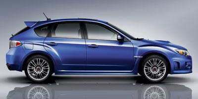2012 Subaru Impreza Wagon WRX Vehicle Photo in Portland, OR 97225
