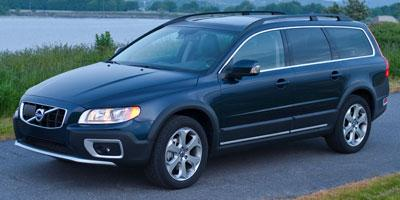 2012 Volvo XC70 Vehicle Photo in Anchorage, AK 99515