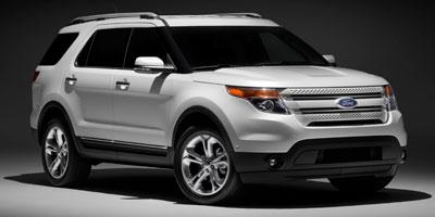 2012 Ford Explorer Vehicle Photo in Atlanta, GA 30350