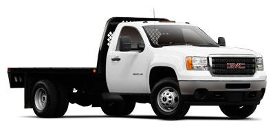 2012 GMC Sierra 3500HD Vehicle Photo in Medina, OH 44256