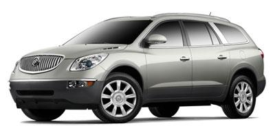 2012 Buick Enclave Vehicle Photo in Selma, TX 78154