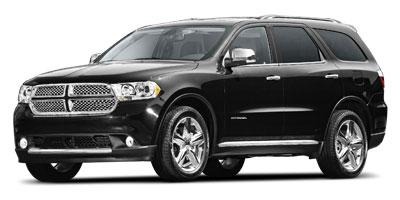 2012 Dodge Durango Vehicle Photo in Portland, OR 97225