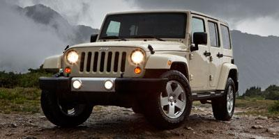 2012 Jeep Wrangler Unlimited Vehicle Photo in Bradenton, FL 34207