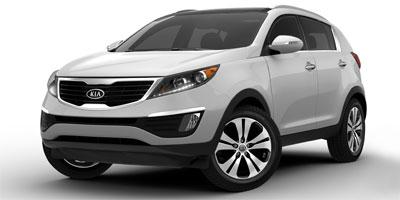 2012 Kia Sportage Vehicle Photo in Madison, WI 53713