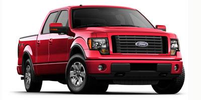 2012 Ford F-150 Vehicle Photo in Ellwood City, PA 16117