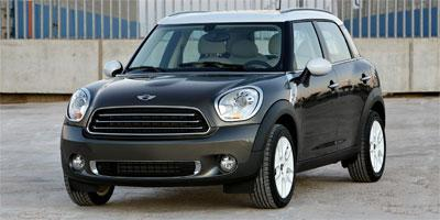2012 MINI Cooper S Countryman ALL4 Vehicle Photo in Willow Grove, PA 19090