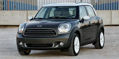 White 2012 Mini Cooper S Countryman Used Car For Sale In
