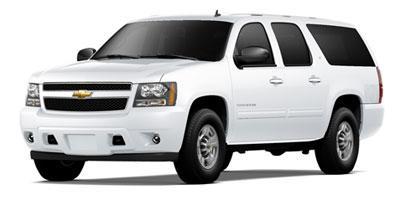2012 Chevrolet Suburban Vehicle Photo in Columbia, TN 38401