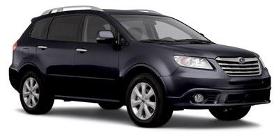 2012 Subaru Tribeca Vehicle Photo in Anchorage, AK 99515
