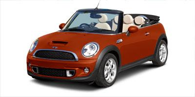 Mini Cooper Dallas >> 2012 Mini Cooper S Convertible For Sale In Dallas Wmwzp3c56ct250130 Clay Cooley Volkswagen Of Park Cities