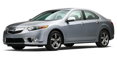 2012 Acura TSX Vehicle Photo in Appleton, WI 54913