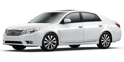 2012 Toyota Avalon Vehicle Photo in Colorado Springs, CO 80920