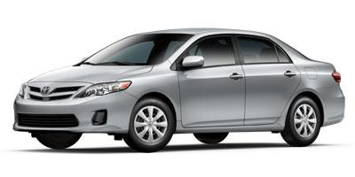 2012 Toyota Corolla Vehicle Photo in New Hampton, NY 10958