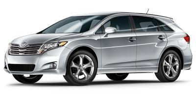 2012 Toyota Venza Vehicle Photo in Grapevine, TX 76051