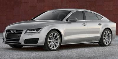 2012 Audi A7 Vehicle Photo in Baton Rouge, LA 70806