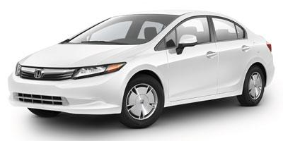 2012 Honda Civic Sedan Vehicle Photo in Bowie, MD 20716