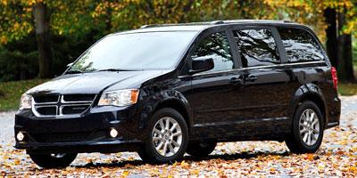 2012 Dodge Grand Caravan Vehicle Photo in Maplewood, MN 55119