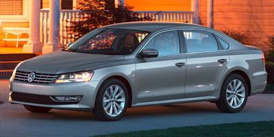 2012 Volkswagen Passat Vehicle Photo in National City, CA 91950