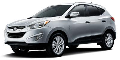 2012 Hyundai Tucson Vehicle Photo in Kansas City, MO 64114