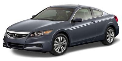 2012 Honda Accord Coupe Vehicle Photo In Greer, SC 29651