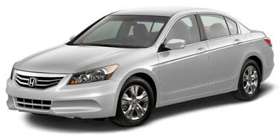 2012 Honda Accord Sedan Vehicle Photo in Shreveport, LA 71105