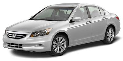2012 Honda Accord Sedan Vehicle Photo in Owensboro, KY 42303