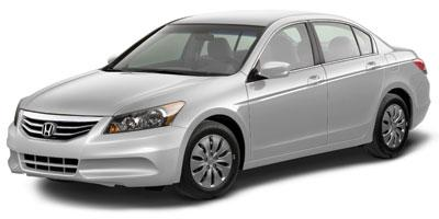 2012 Honda Accord Sedan Vehicle Photo in Manassas, VA 20109