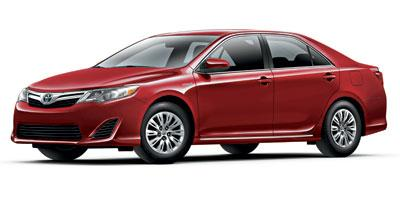 2012 Toyota Camry Hybrid Vehicle Photo in Nashville, TN 37203