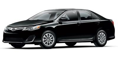 2012 Toyota Camry Vehicle Photo in Brodhead, WI 53520