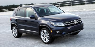 2012 Volkswagen Tiguan Vehicle Photo in Kingwood, TX 77339