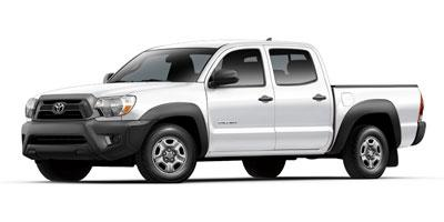 2012 Toyota Tacoma Vehicle Photo in Manassas, VA 20109