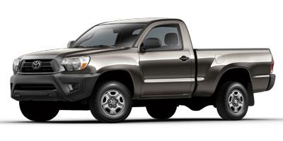 2012 Toyota Tacoma Vehicle Photo in Augusta, GA 30907