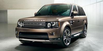 2012 Land Rover Range Rover Sport Vehicle Photo in Annapolis, MD 21401