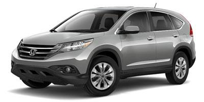 2012 Honda CR-V Vehicle Photo in Trevose, PA 19053-4984